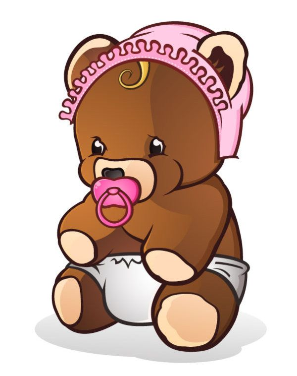 Teddy Bear Cartoon Pictures.