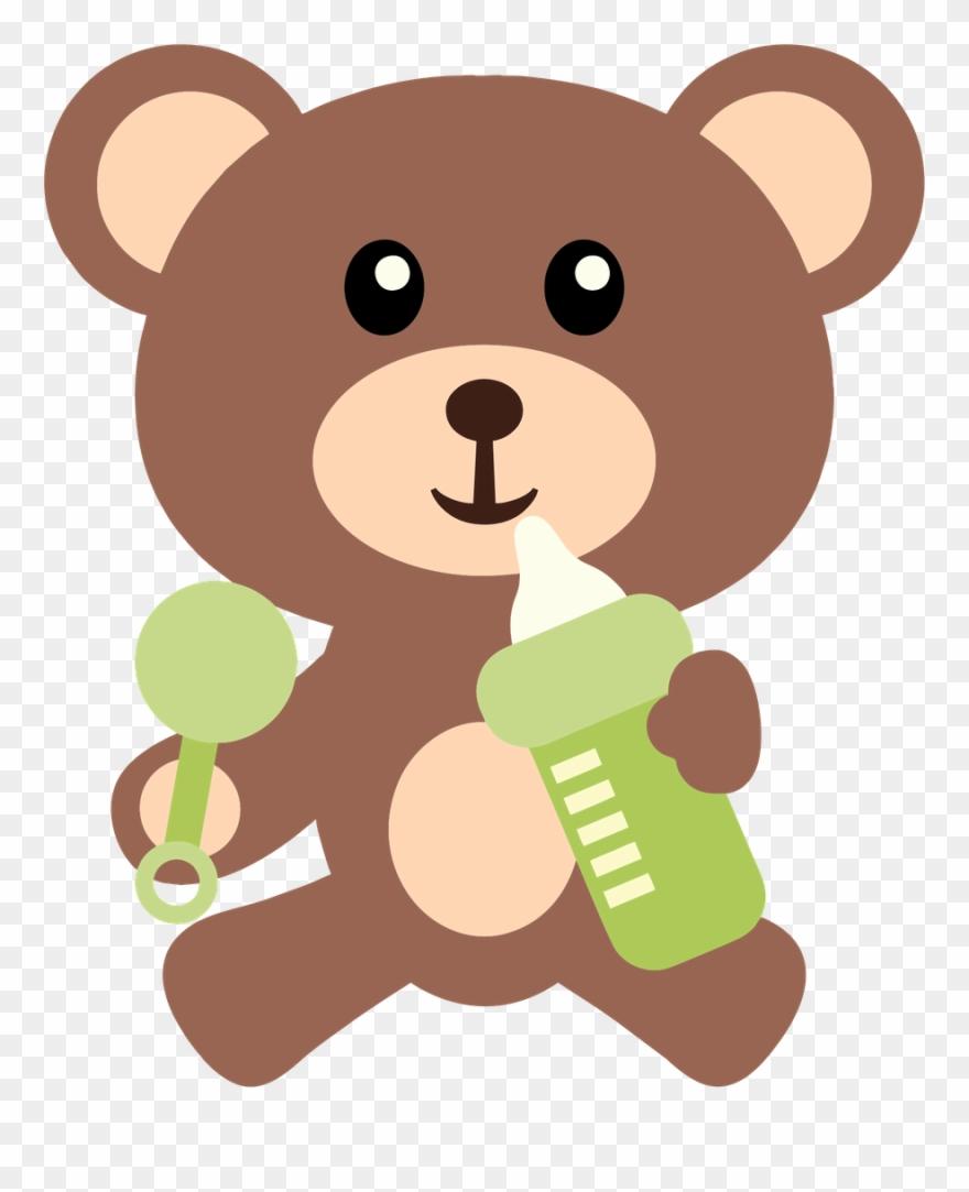 Ursinhos E Ursinhas.