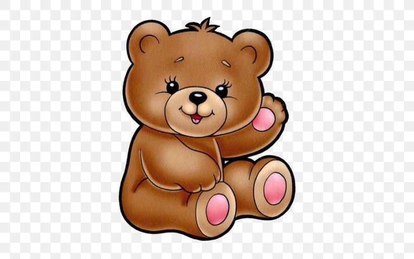 Brown Bear Baby Bears Cuteness Clip Art, PNG, 512x512px.