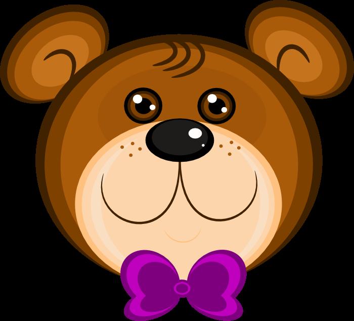 Free Teddy Bear Clipart & Animations.