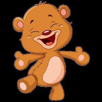 Cute Baby Bears.