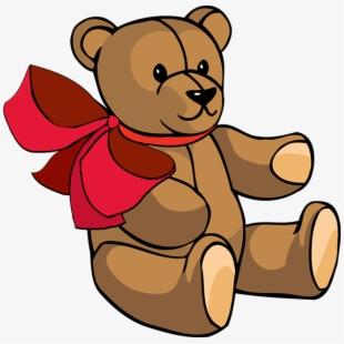 Teddy Bear Clipart Clip Art.