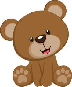 Cute Teddy Bear Clipart at GetDrawings.com.