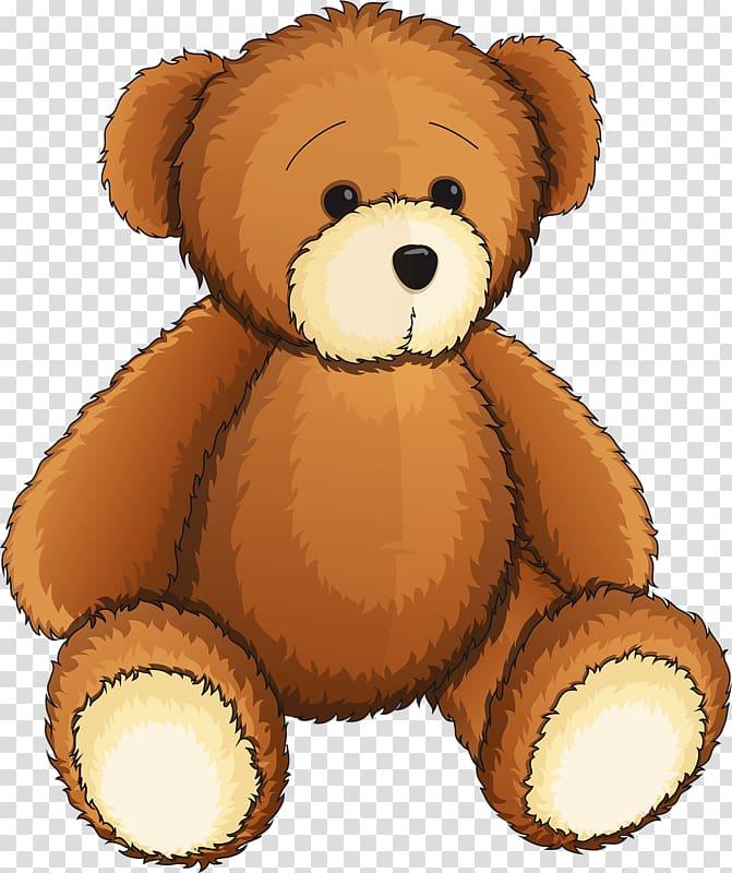 Teddy bear Stuffed Animals & Cuddly Toys , bear transparent.