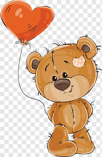 Bear Vector cutout PNG & clipart images.