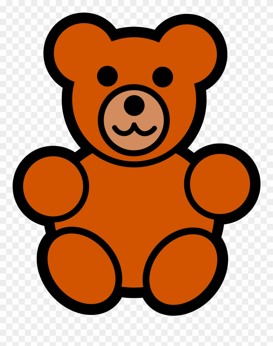 Bears clipart cartoon, Bears cartoon Transparent FREE for.
