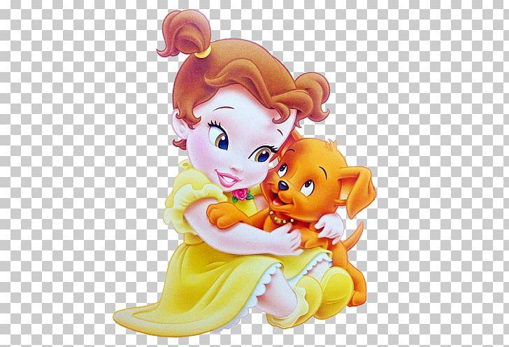 Belle Ariel Rapunzel Tiana Disney Princess PNG, Clipart.