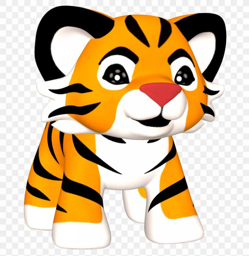Bengal Tiger Infant Clip Art, PNG, 830x855px, Bengal Tiger.
