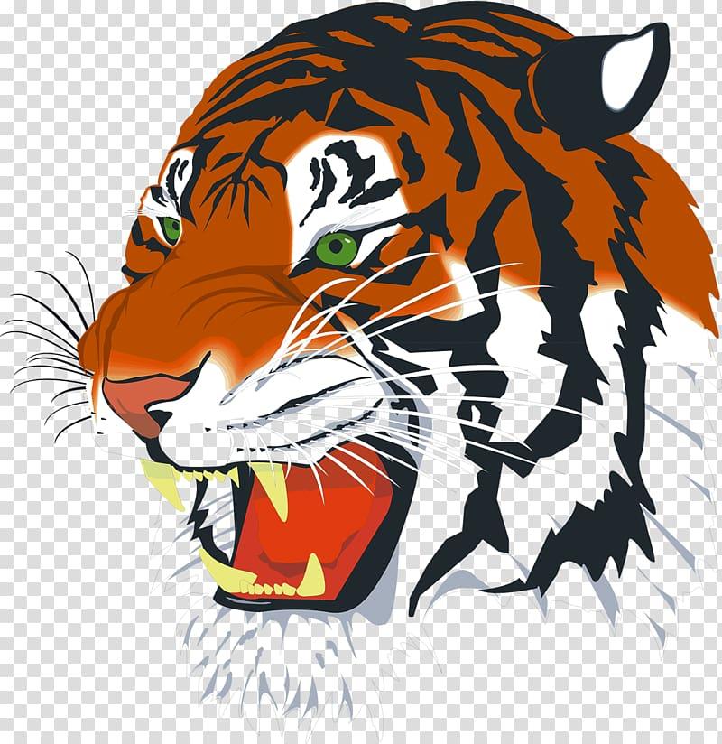 Tiger art, Siberian Tiger Bengal tiger Baby Tigers , Tiger.