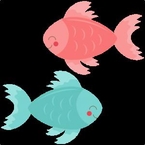 Betta Fish SVG cutting file.