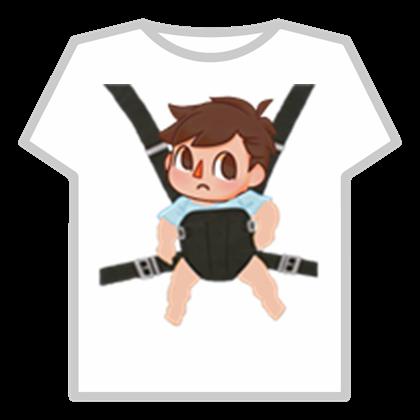 Albert Baby Carrier.