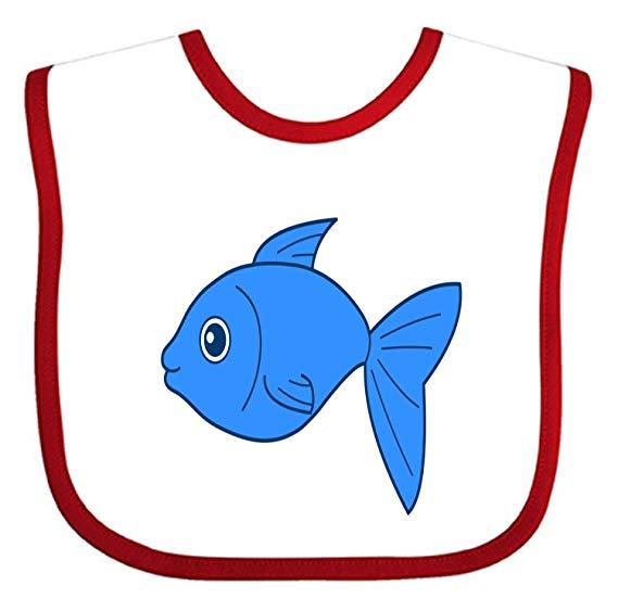 Amazon.com: Fish Animated Png Bib.
