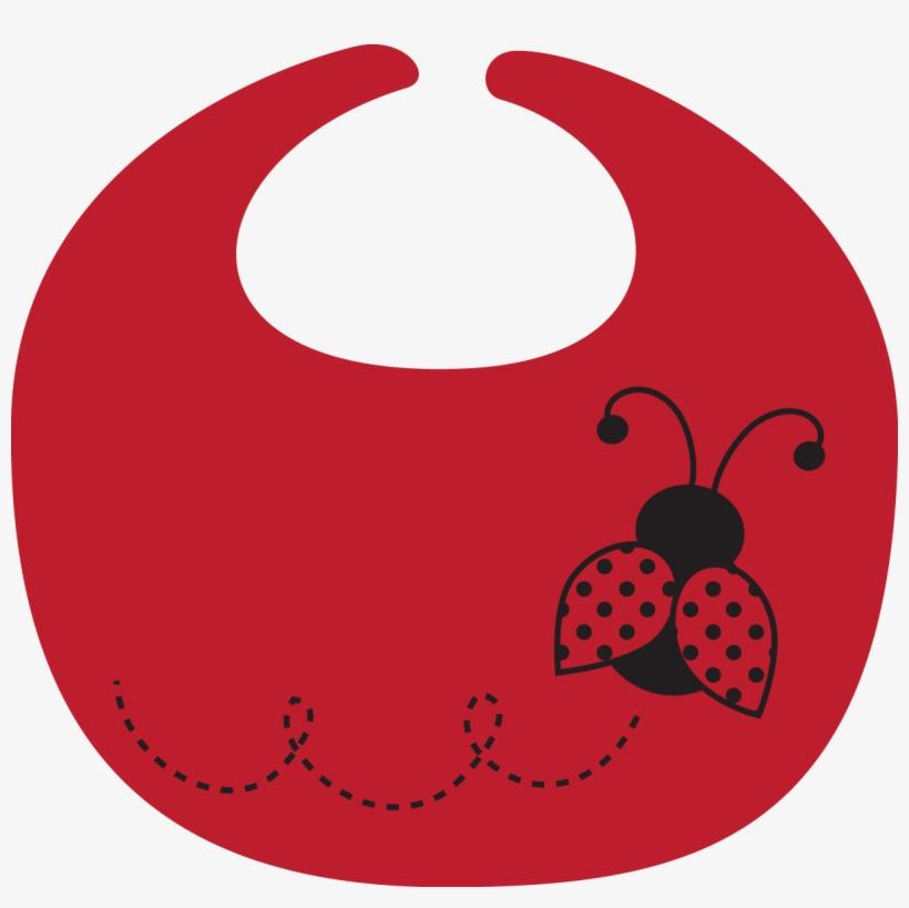 Baby Ladybug Clip Art.