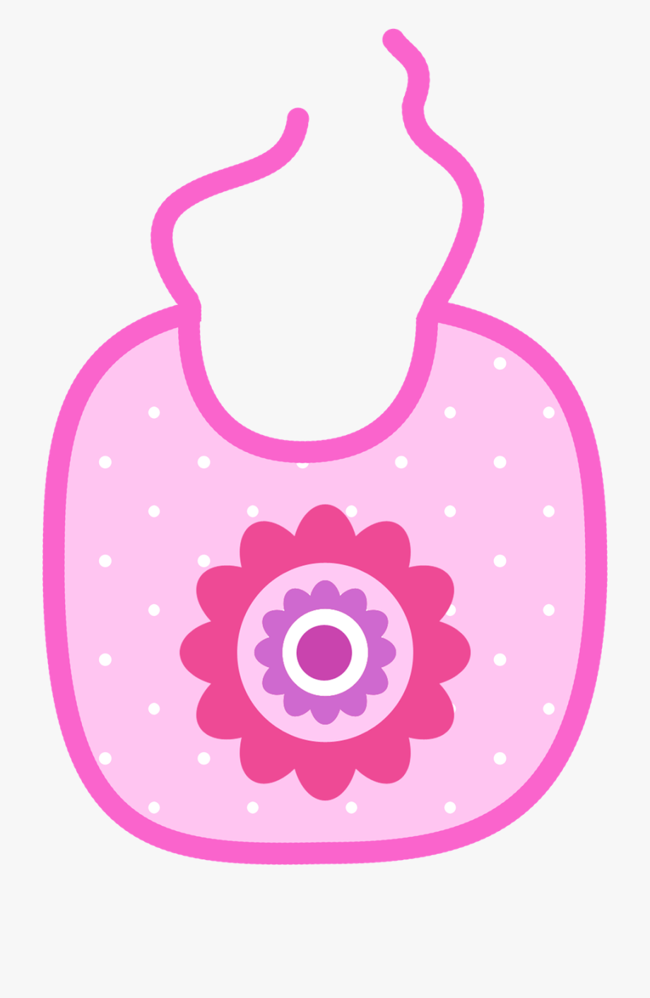 Baby Girl Bibs Png Transparent Baby Girl Bibs.