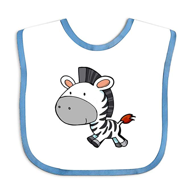 Amazon.com: Soft Clipart Bay Baby bibs.
