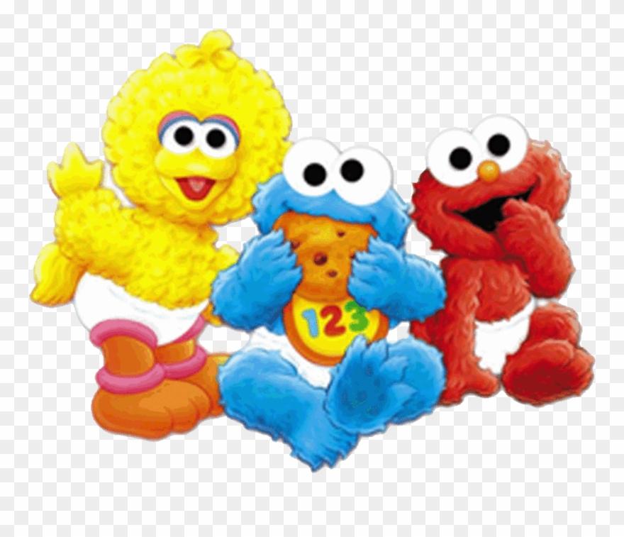 Cookie Monster Clip Art.