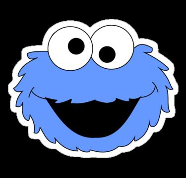 Sesame Street Clipart.