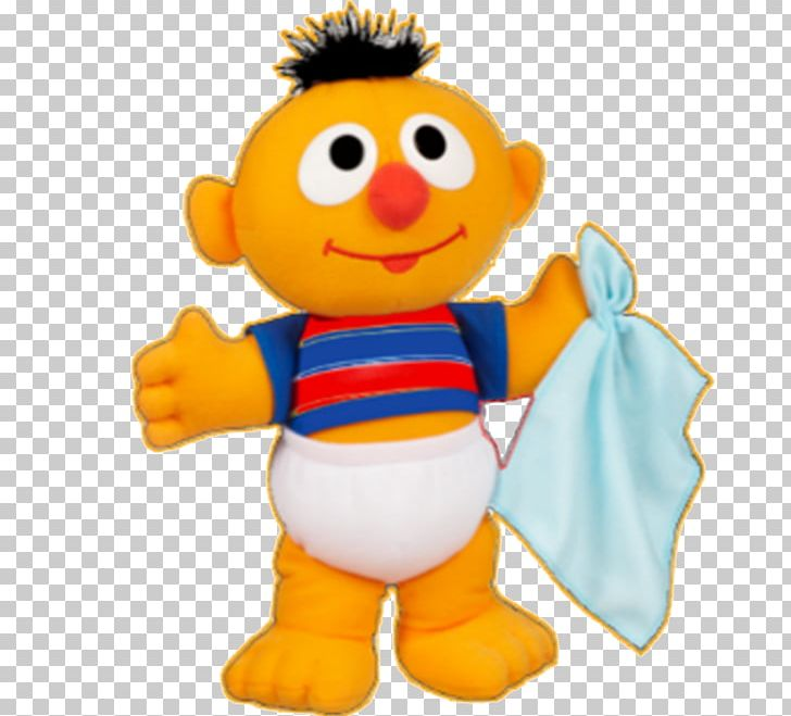 Ernie Elmo Big Bird Bert Cookie Monster PNG, Clipart, Baby Toys.