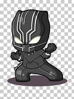 1,367 Black Panther PNG cliparts for free download.