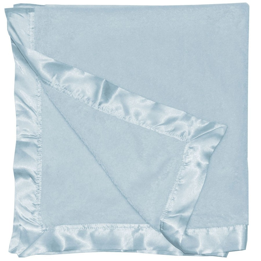 Download apricot dreams ultra soft baby blanket with satin trim.