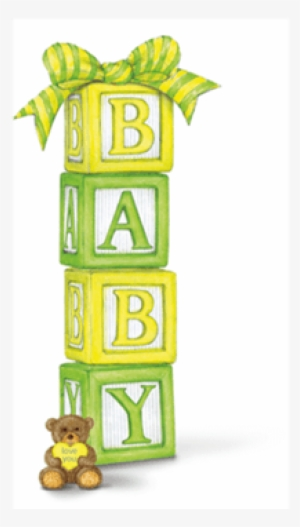 Baby Blocks Png PNG Images.