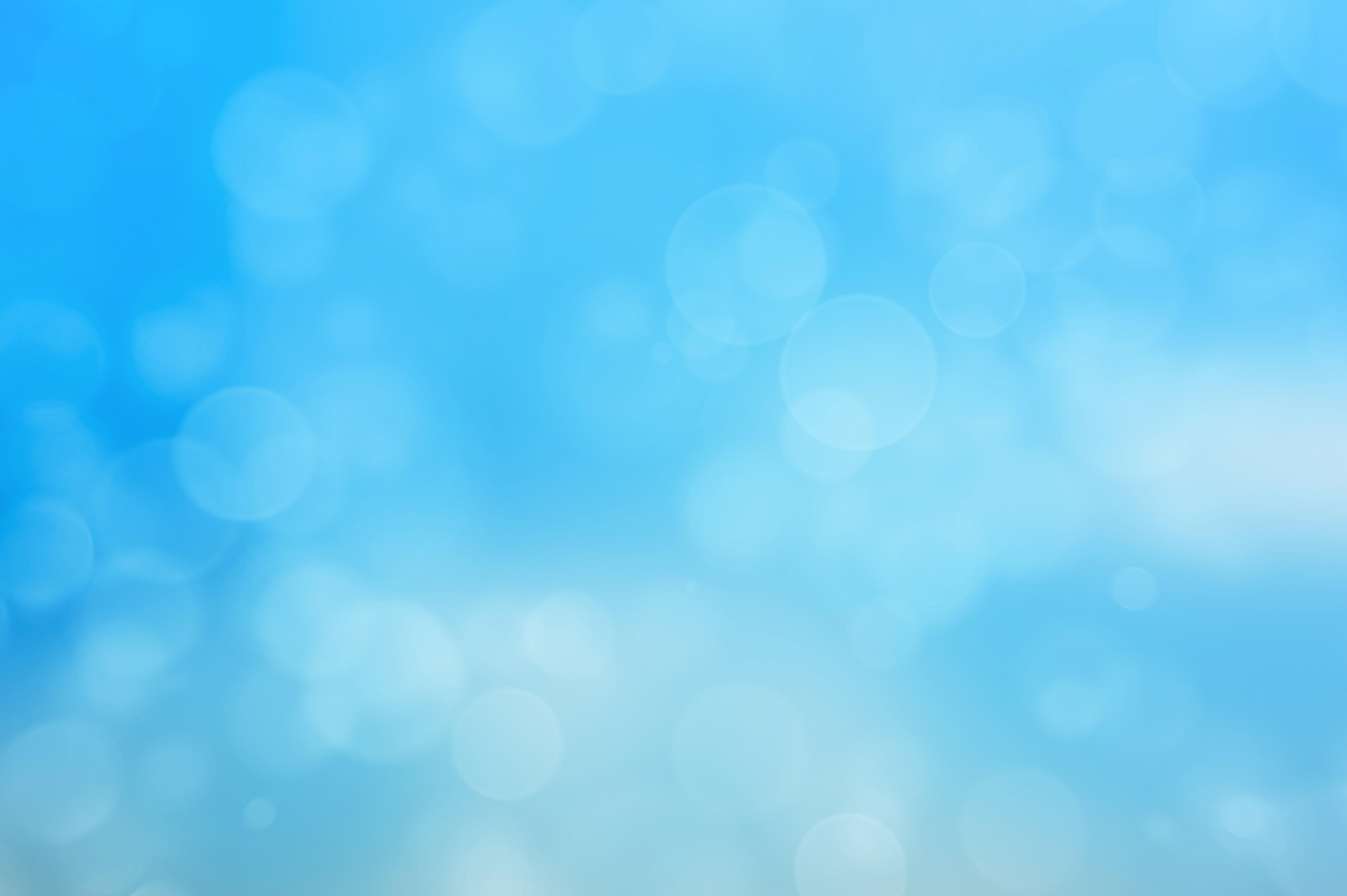 Light Blue Background Clipart.
