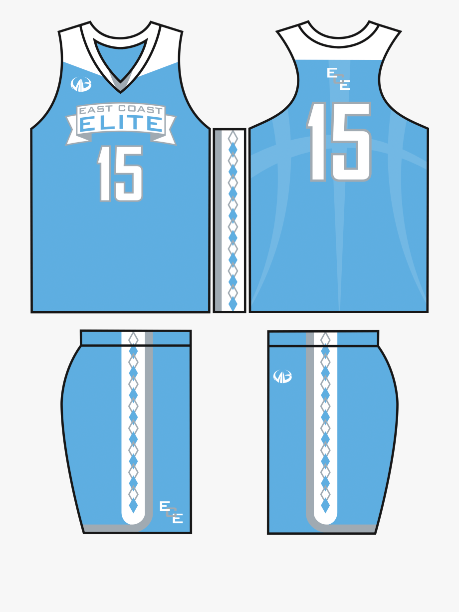 Jersey Clipart Sport Uniform.
