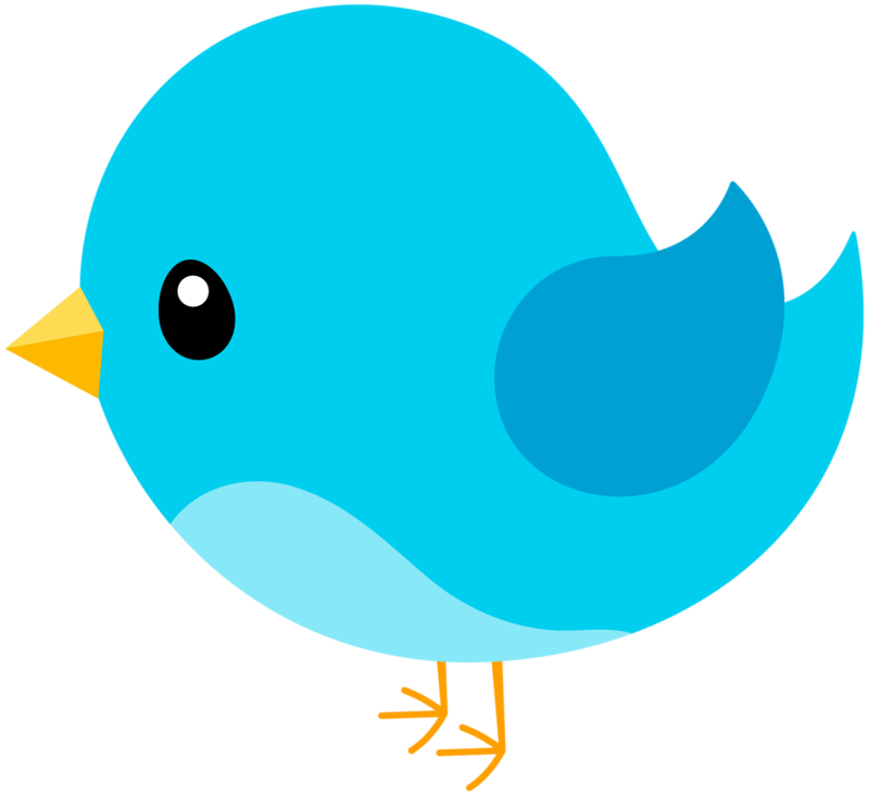 Clipart baby blue bird, Clipart baby blue bird Transparent FREE for.