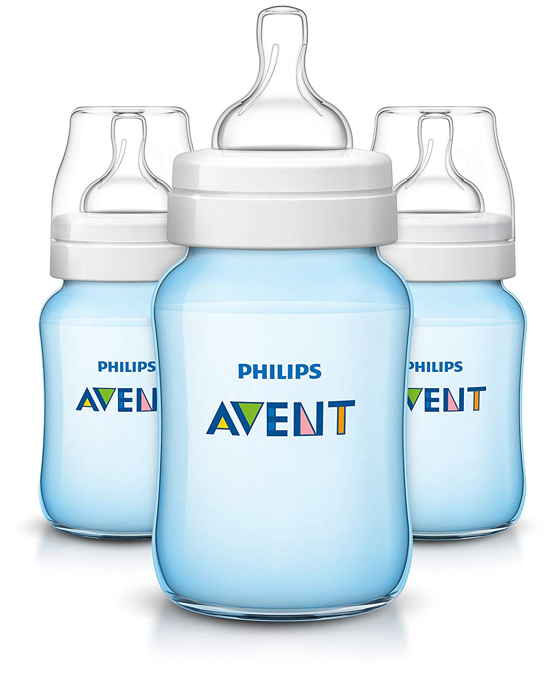 Philips Avent Anti.
