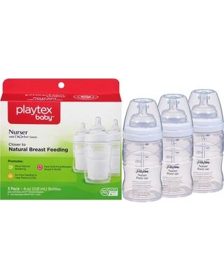 New Deal Alert: Playtex Baby Nurser With Drop.