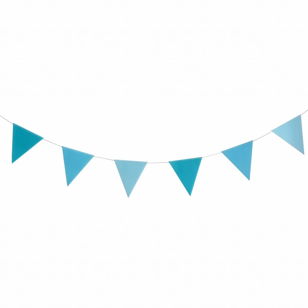 MY LITTLE DAY BUNTING.