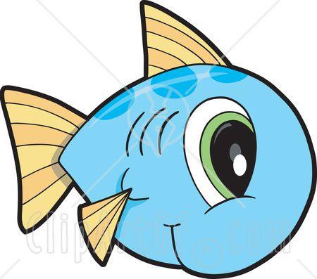 Nice School Of Fish Clipart cute baby fish cute blue fish.