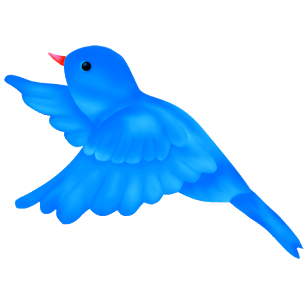 Blue Birds Clipart, Download Free Clip Art on Clipart Bay.