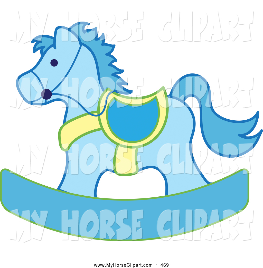 Horses clipart baby shower, Horses baby shower Transparent.