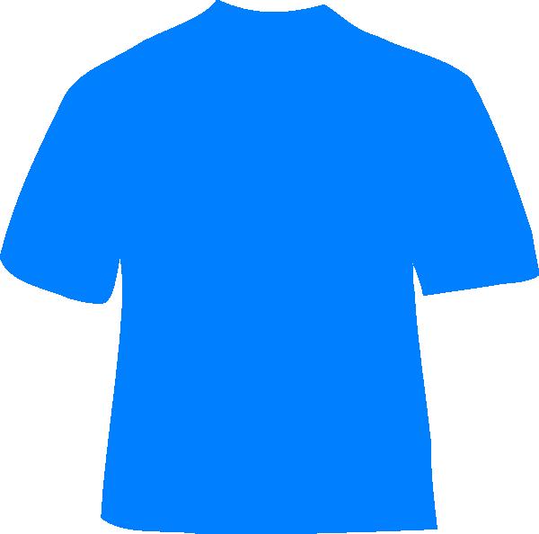Light Blue Shirt Clip Art at Clker.com.