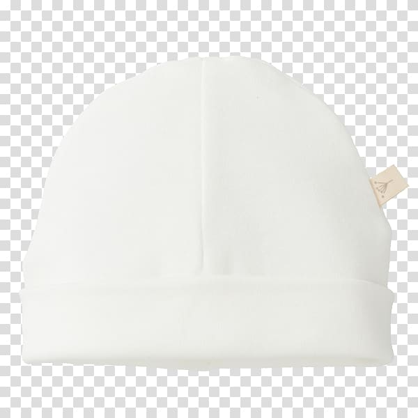 Infant Bonnet Child Hat, off white transparent background.