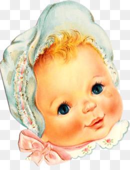 Free download Infant Bonnet Child Clip art.