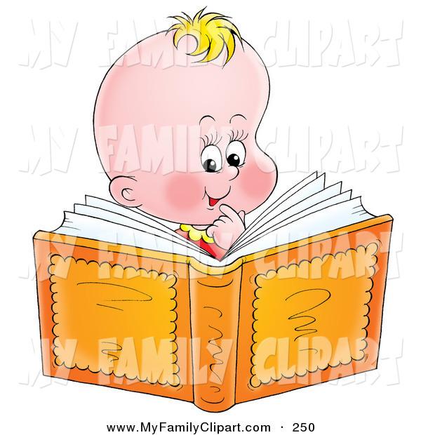 Similiar Baby Book Clip Art Keywords.
