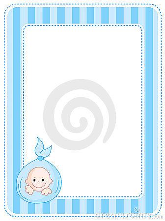 Free Clip Art Baby Borders