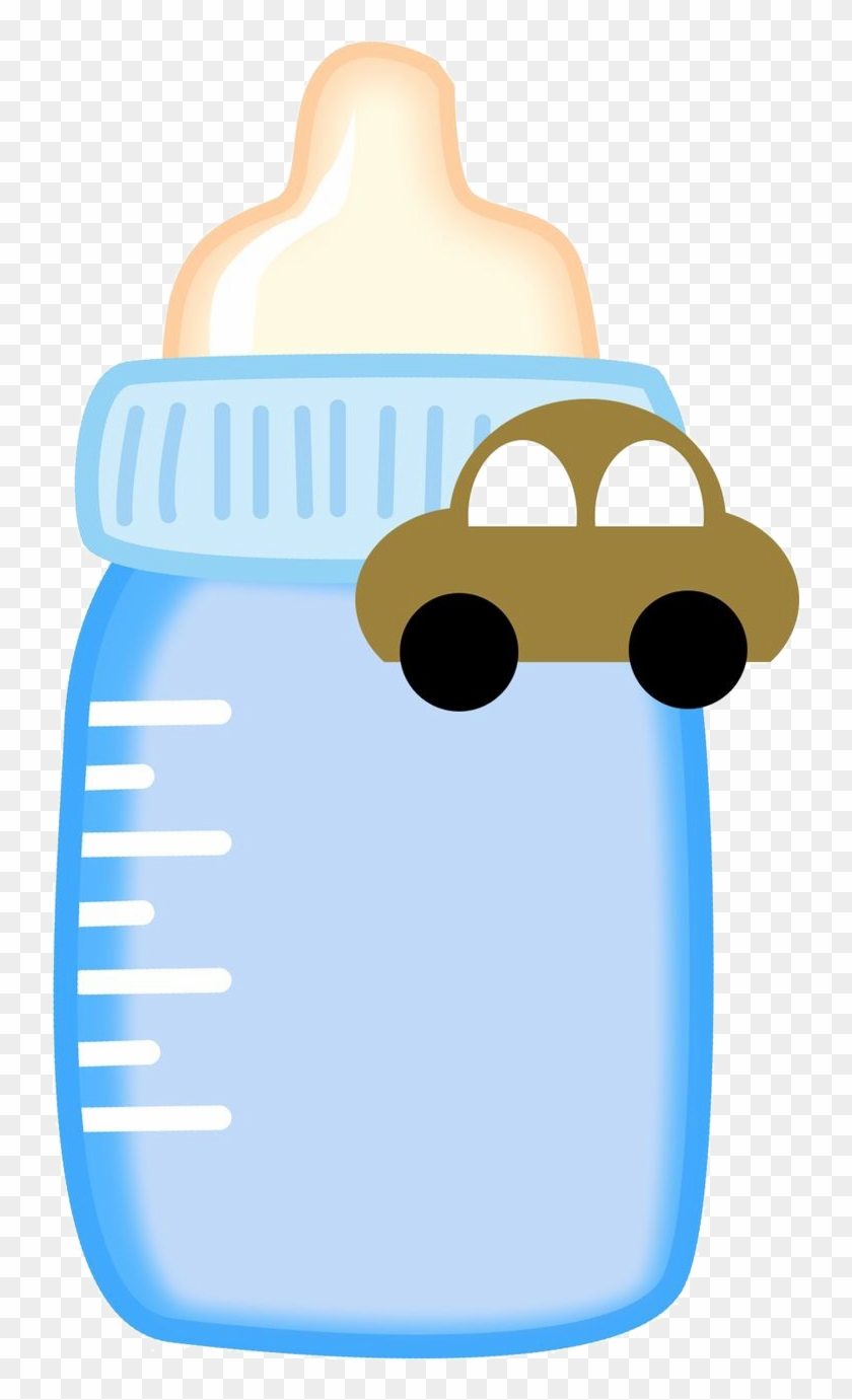 Baby Bottle Png Picture.