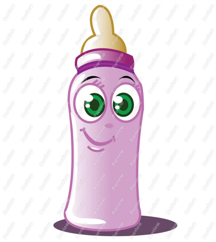 Free Baby Bottle Clipart, Download Free Clip Art, Free Clip.