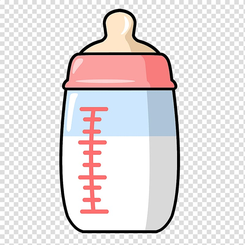 Baby Bottles Infant , bottle transparent background PNG.