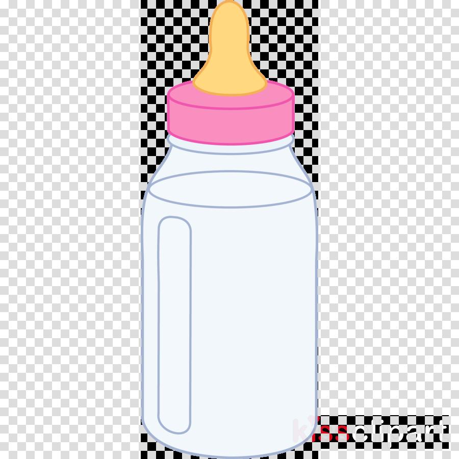 Baby Bottle Pacifier Bottle Child Transparent Image.