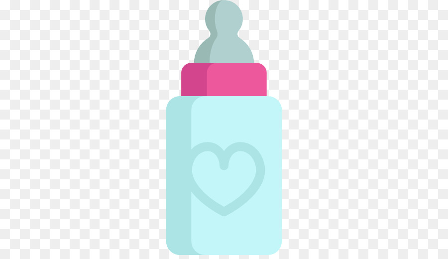 Baby Bottle png download.
