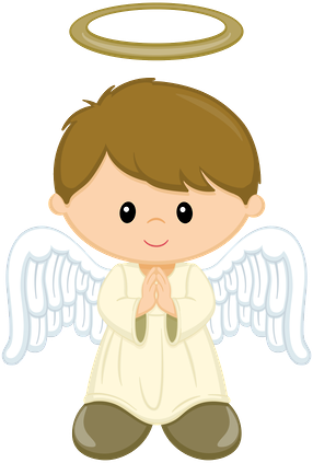 Angels clipart child, Angels child Transparent FREE for.