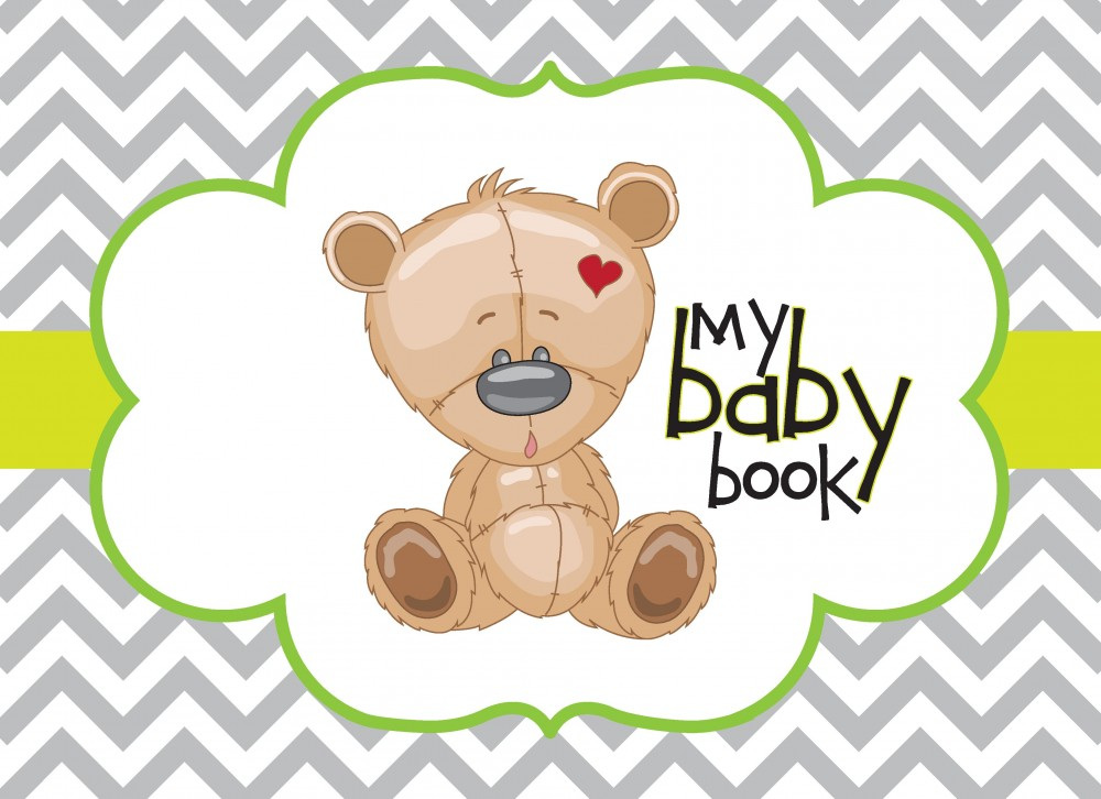 My Baby Book (Especially for Muslims!).