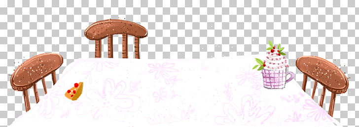 Paper Party Baby shower Boy Banner, Beautiful table PNG.