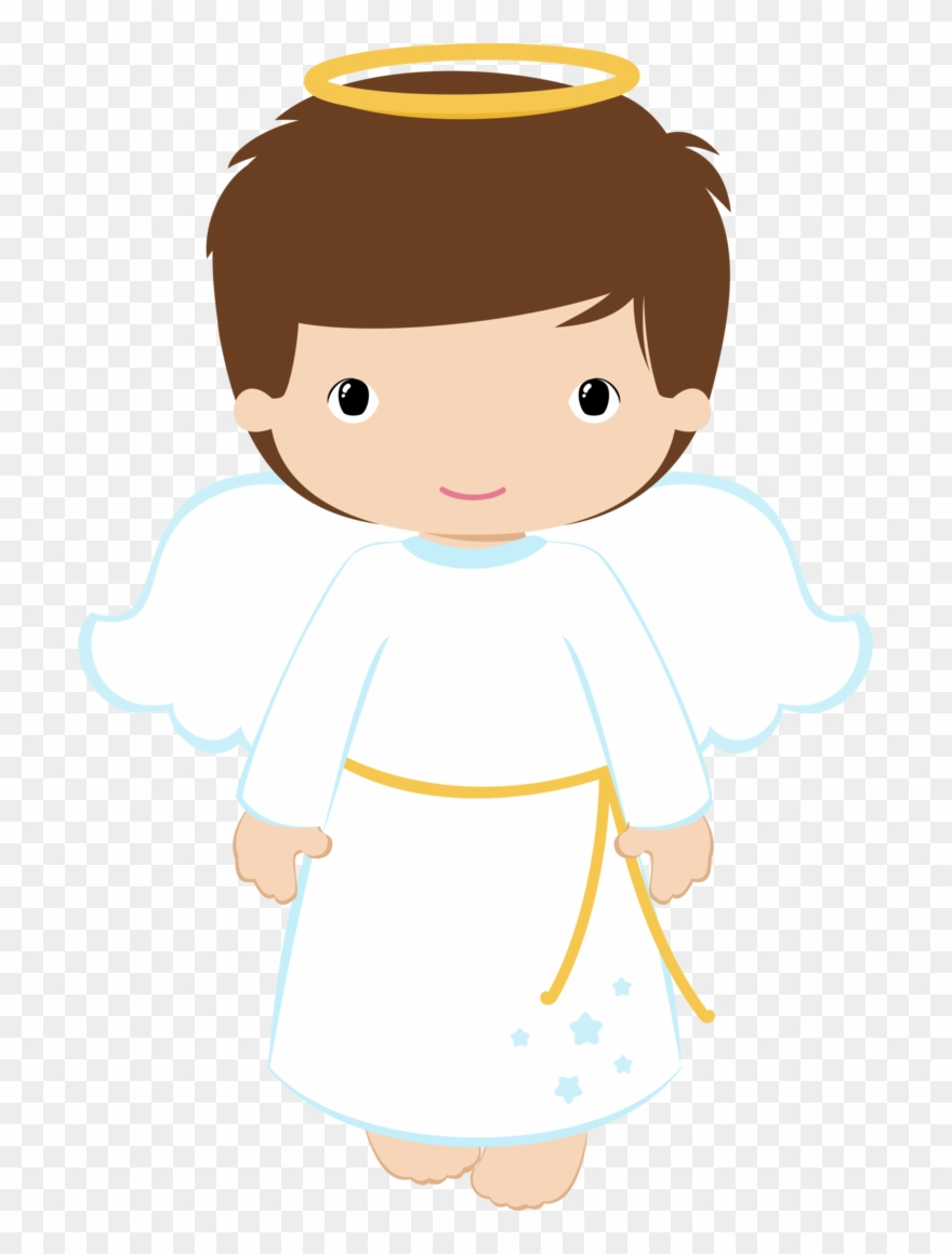 Free Library Baby Baptism Clipart.