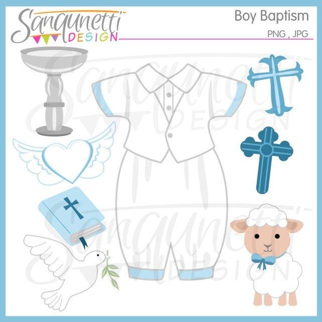 Baby boy baptism clipart png 1 » Clipart Portal.