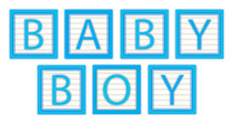 Block clipart baby boy, Picture #106364 block clipart baby boy.